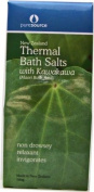 Thermal Bath Salts with Kawakawa