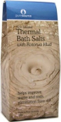 Thermal Bath Salts with Rotorua Mud