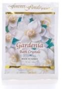 Hawaiian Bath Crystals Gardenia