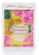 Hawaiian Bath Crystals Passion Pineapple