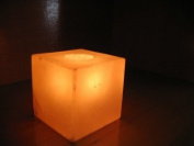 Himalayan Salt Block - 5.1cm Salt Cube