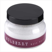 Mulberry Bath Tub Salts Relaxing Bathtub Made In Usa