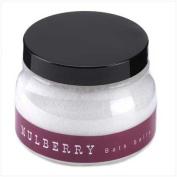 Mulberry Bath Tub Salts Relaxing Bathtub Made In Usa