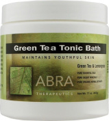 Abra Therapeutics Green Tea Body Soak