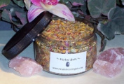 Herbal Bath: Women's Balance
