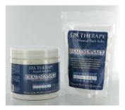 San Francisco Bath Salts Dead Sea Salts 150ml