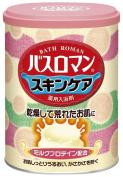 Bath Roman Natural SkinCare ''Milk Protein'' Japanese Bath Salts - 680g