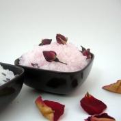 Rose Signature Botanical Bulk Bath Salts Blend - 2.27kg.