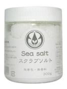 SEIKATSUNOKI Sea salt SUKURABUSORUTO 300g