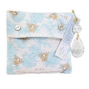 Lollia Wish Sea Salt Sachets-8.8 oz.