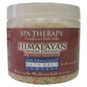 San Francisco Bath Salts Himalayan Moon Dreams 470ml