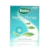 Radox Bath Salts Vapour Therapy 400g