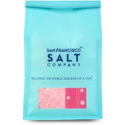 Rose Dead Sea Bath Salts 0.91kg Bag