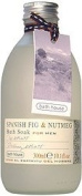 Spanish Fig & Nutmeg Bath Soak for Men By Bath House, 300ml