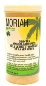 Moriah 0.45kg Eucalyptus Dead Sea Salts & Minerals (3-Pack) with Free Nail File