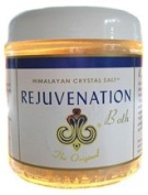 Rejuvenation Himalayan Crystal Salt Bathing Crystals