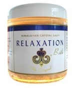 Relaxation Himalayan Crystal Salt Bathing Crystals
