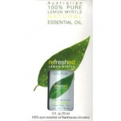 Tea Tree Therapy Lemon Myrtle 100% Essential Oil