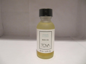 TOVA AMBRE D'ORO Bath Oil - 1 oz / 30 ml
