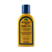 Graham's Natural Bath Oil, 130ml
