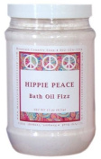 Hippie Peace - Nag Champa Bath Oil Fizz
