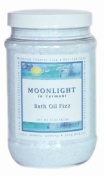 Moonlight in Vermont Bath Oil Fizz