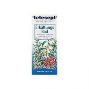 Tetesept Erkaltungs Bad 125 ml bath oil