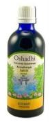 Oshadhi Therapeutic Bath Oil Rosemary 100 ml Skin Care Oils