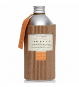 I Coloniali Invigorating Tibetan Shower Cream with Rhubarb 500ml shower cream