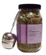 Bath By Bettijo Soothing Tub Tea, Lavender Chamomile, 50ml Jars