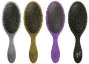 The Wet Brush Diva Glide Collection Detangling Brush Luxor Pro - Assorted Colours