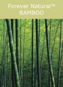 Urban Spa 35.6cm Anti-Cellulite Bathing Brush, Bamboo Handle