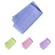 AquaBella Exfoliating Bath Cloth (Twin Pack)