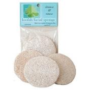 Loofah Facial Sponge