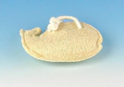 Fun Shaped Loofah Sponge - Whale Shaped