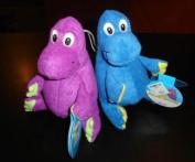 Toysmith Dino Sound Sponge