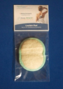Loofah Pad - Attachment for Body-Reach+ Bendable Lotion Applicators