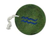Natural Loofah Multi-Purpose Scrubber - Aquarius Sign