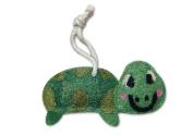 Natural Loofah Multi-Purpose Scrubber - Sea Turtle