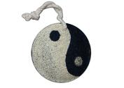 Natural Loofah Multi-Purpose Scrubber - Yin/Yang