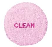 Spa Sister Cush Exfoliating Terry Sponge , Pink