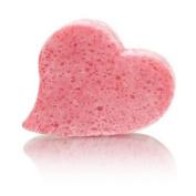 "Spongelle 1 Heart Shaped Body Buffer ""Comme Moi"" Infusion, 70ml Box"