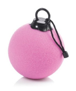 PURE ROMANCE PULSA BATH VIBRATING BALL
