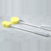 """Ergonomic Handle Sponges With Strap 27"""" (69cm) Round Sponge"""