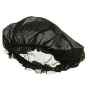 Deluxe Satin Sleep Cap - 1 Pack