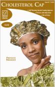Donna Cholesterol Cap Gold #11035