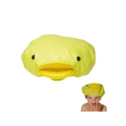 Fun Duck Shower Cap