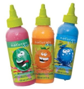 Avon Naturals Kids Bathtime Wacky Watermelon Soap Finger Paints 100ml
