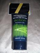 Umbro Action Scent Shower Gel 150ml