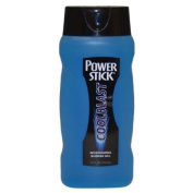 Power Stick Cool Blast Invigorating Men Shower Gel, 350ml